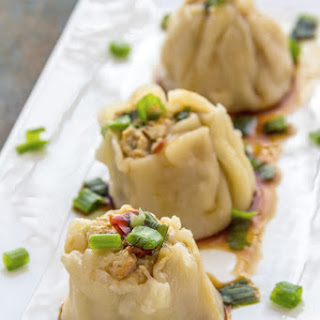 Chicken Dim Sums