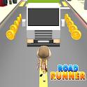 Road Runner icon