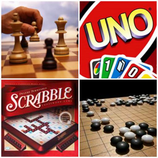 Board Game Quiz 益智 App LOGO-硬是要APP
