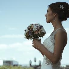 Wedding photographer Dmitriy Tikhomirov (dim-ekb). Photo of 28.06.2014