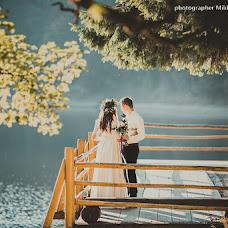 Wedding photographer Mikhail Rakovci (ferenc). Photo of 16.11.2017