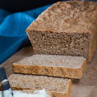 Spelt Bread - #BreadBakers