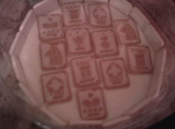 Chessmen Banana Puddin Recipe