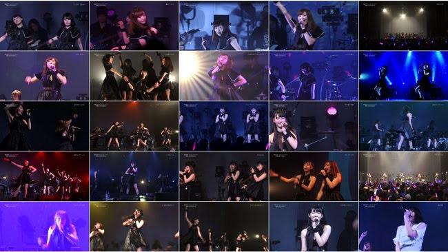 190724 (720p+1080i) アイドル・Pigoo 転校少女 1st ワンマンLIVE「THE LAST GIGS 2」