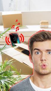 Encontrar mi teléfono silbando – buscar moviles 4