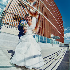 Photographe de mariage Maksim Ivanyuta (IMstudio). Photo du 30.03.2015