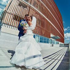 Wedding photographer Maksim Ivanyuta (IMstudio). Photo of 30.03.2015