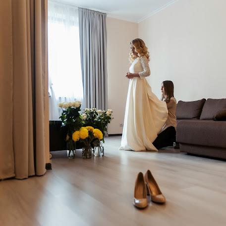 Wedding photographer Fotostudiya Asvafilm (Asvafilm). Photo of 11.01.2018