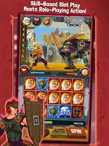 Reel Quest: Free Fantasy Slots v1.0.1 Mod