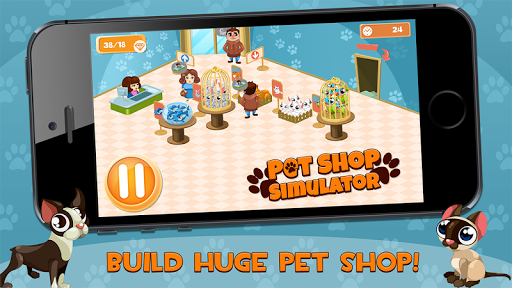 Pet Shop Simulator PRO