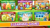 Learning the ABC Apk Download Free for PC, smart TV