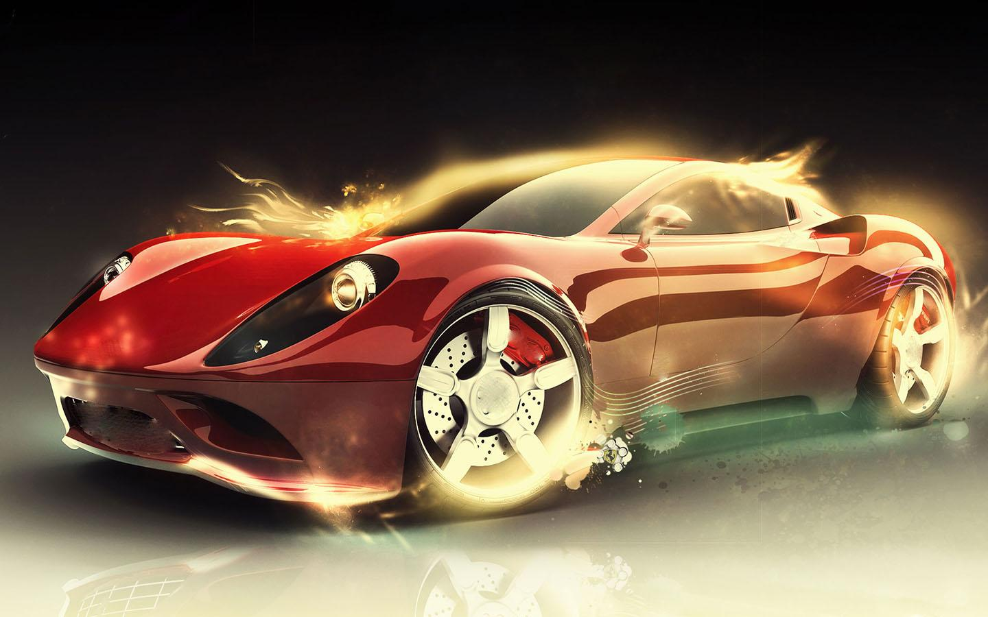 Car wallpaper android apps on google play car wallpaper screenshot voltagebd Images