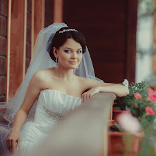 Wedding photographer Lyudmila Pravdina (Milafoto). Photo of 11.11.2013