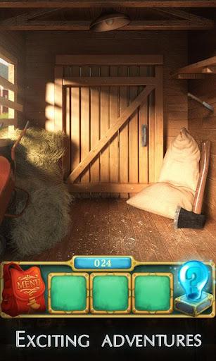 100 Doors 2018 - New Puzzles in Escape Room Games 1.0.33 screenshots 7