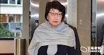 上任後首次訪京 鄭若驊僅強調加強中港法律合作 未回應任何提問