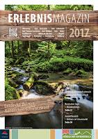 Erlebnismagazin 2017