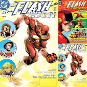 Flash 80-Page Giant (1998)