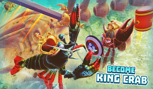 King of Crabs - screenshot