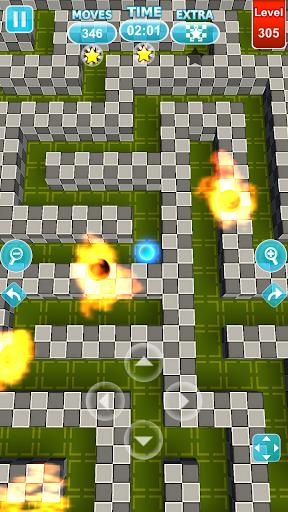 3D Maze - Labyrinth apktram screenshots 6