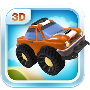 Hill Climb Racing 3D 2015 for PC and MAC