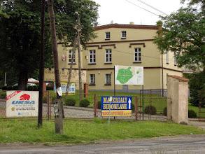 Photo: Czerwiec 2008. Zdjęcie: J. Woźnicka Mróz.