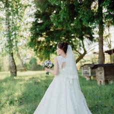 Wedding photographer Evgeniy Egorov (evgeny96). Photo of 30.06.2017