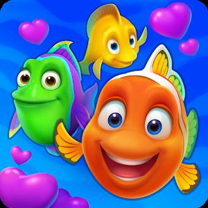 Game Fishdom APK for Windows Phone
