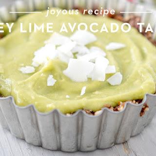 No Bake Key Lime Tarts Recipes
