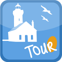Belle-Ile Tour icon