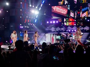 Photo: 4Minute performing 'Muzik'