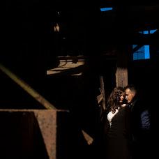 Wedding photographer Joaquín Ruiz (JoaquinRuiz). Photo of 30.10.2017