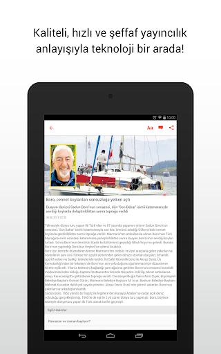 免費下載新聞APP|Milliyet app開箱文|APP開箱王