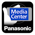 Panasonic Media Center icon