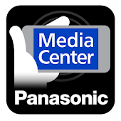 Panasonic Media Center