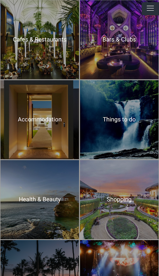 The Bali Bible - Travel Guide- screenshot
