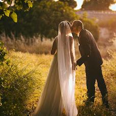 Fotografo di matrimoni Raffaele Chiavola (filmvision). Foto del 26.05.2018