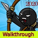 Tips Stickman battle Legacy guides and tricks. icon