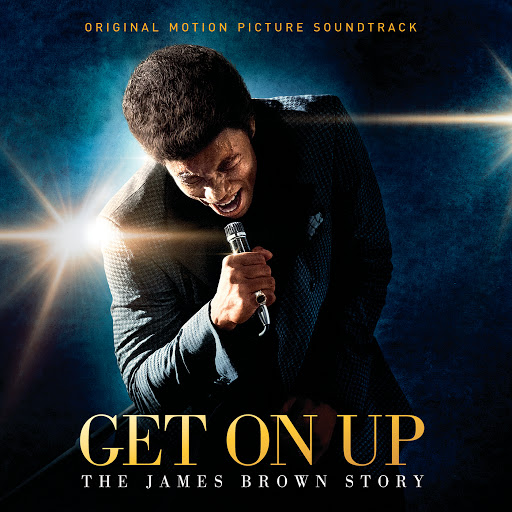 The Payback (Part 1) - James Brown