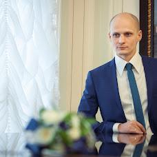 Wedding photographer Aleksey Petrov (apetrov). Photo of 08.09.2016