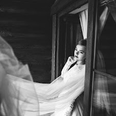 Wedding photographer Stanislav Volobuev (Volobuev). Photo of 03.11.2016
