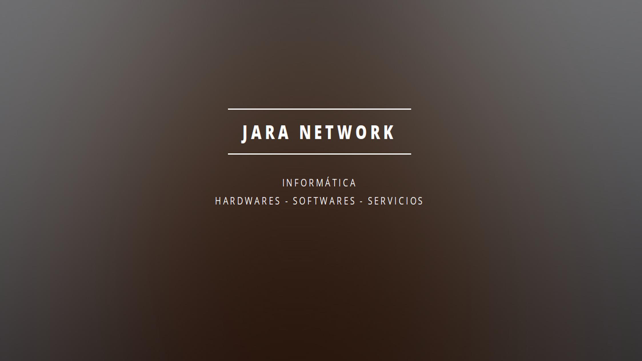 Jara Network
