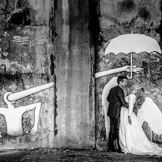 Fotógrafo de bodas Ferran Mallol (mallol). Foto del 12.05.2017