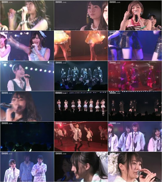 160503 AKB48 チームB 「ただいま 恋愛中」公演 木崎ゆりあ 生誕祭