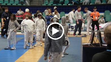 Video: Quinton tegen...