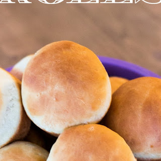Yeast Dinner Rolls Recipes