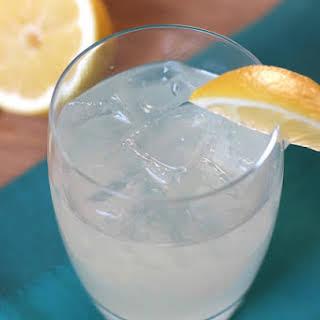 Coconut Lemon Sour.