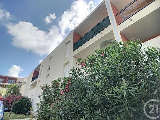 Vente appartement 3 pièces 61,78 m2