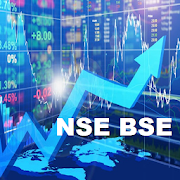 India NSE Stock Shares Market BSE Sensex Nifty