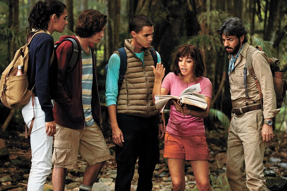 8. Dora and the Lost City of Gold 03