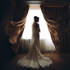 Wedding photographer Lyubov Konakova (LyubovKonakova). Photo of 12.04.2017